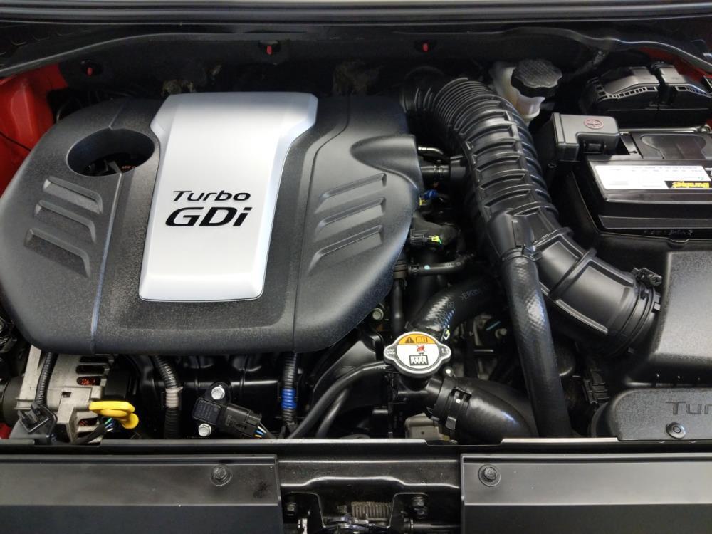 2013 Hyundai Veloster Turbo - 1310017996