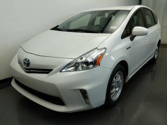 2014 Toyota Prius V Two - 1310018012