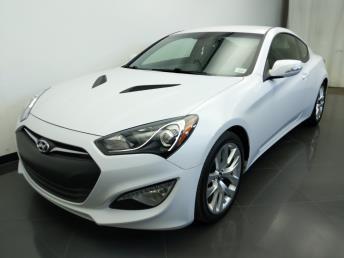 2015 Hyundai Genesis 3.8 - 1310018030