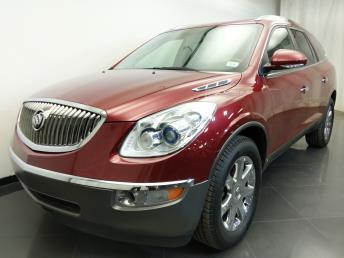 2009 Buick Enclave CXL - 1310018044