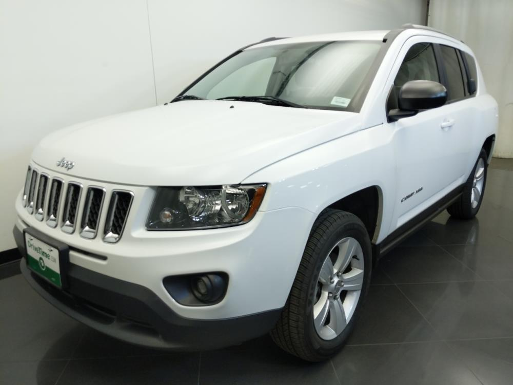 2016 Jeep Compass Sport - 1310018066