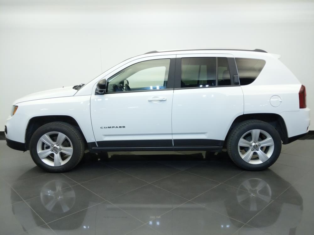 2016 Jeep Compass Sport - 1310018066
