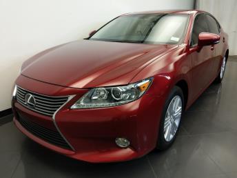 2014 Lexus ES 350  - 1310018078
