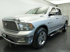 2009 Dodge Ram 1500 Crew Cab Laramie 5.5 ft