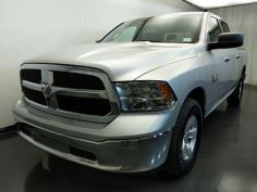 2016 Dodge Ram 1500 Crew Cab SLT 5.5 ft