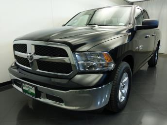 Used 2016 Dodge Ram 1500