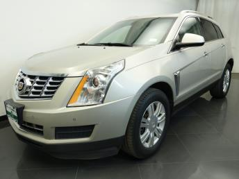 2015 Cadillac SRX Luxury Collection - 1310018228