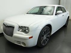 2010 Chrysler 300 300S