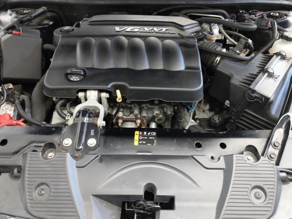 2016 Chevrolet Impala Limited LT - 1310018243