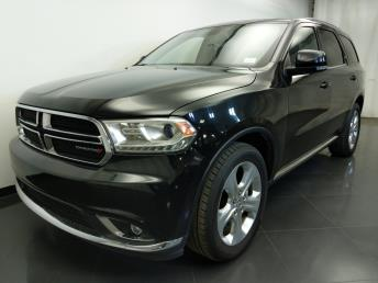 2014 Dodge Durango Limited - 1310018258