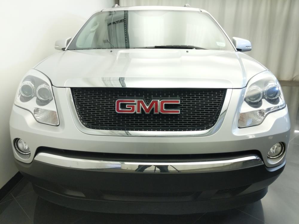2012 GMC Acadia SLT - 1310018271
