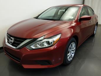 2016 Nissan Altima 2.5 - 1310018370