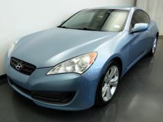 2011 Hyundai Genesis 2.0T