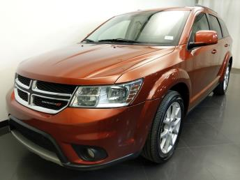 Used 2014 Dodge Journey