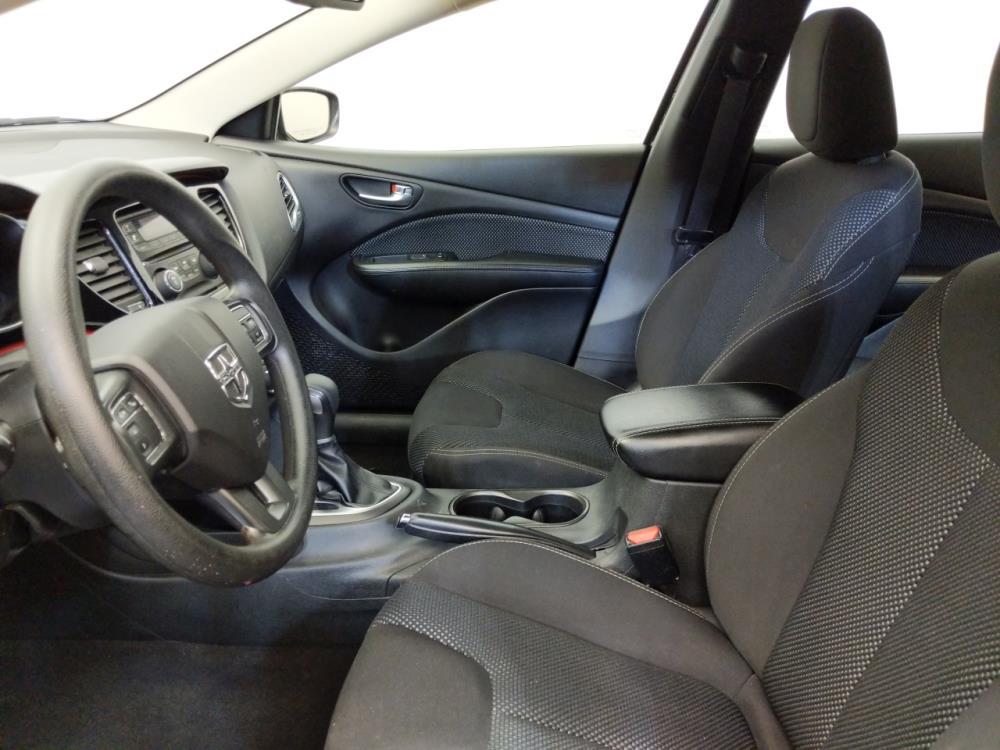 2015 Dodge Dart SXT - 1310018553