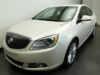 2016 Buick Verano Convenience Group - 1310018563