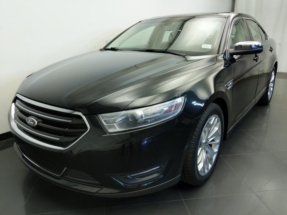 2013 ford taurus limited for sale in birmingham 1310018625 drivetime. Black Bedroom Furniture Sets. Home Design Ideas