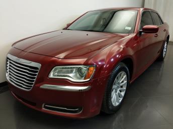 2014 Chrysler 300 300 - 1310018629