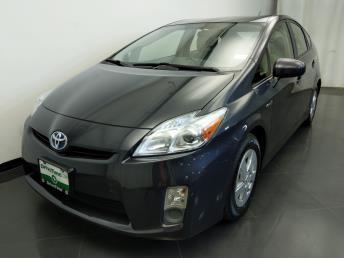2011 Toyota Prius One - 1310018710