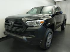 2017 Toyota Tacoma Access Cab SR 6 ft