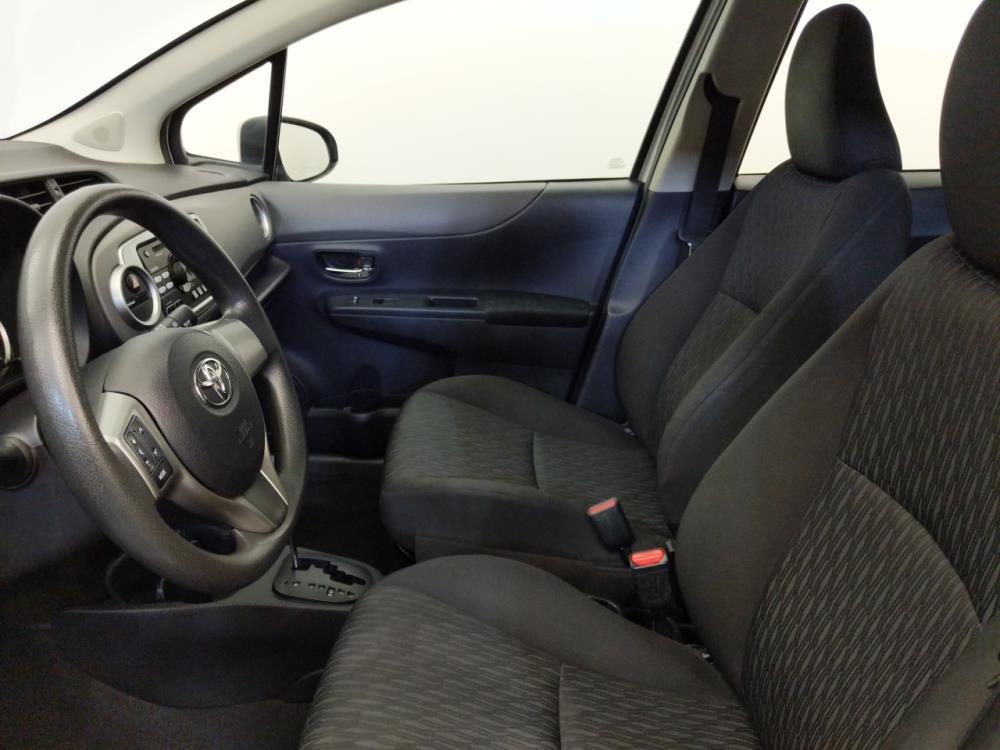 2014 Toyota Yaris LE - 1310018843