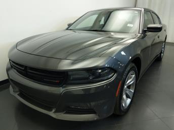 2018 Dodge Charger SXT Plus - 1310018850