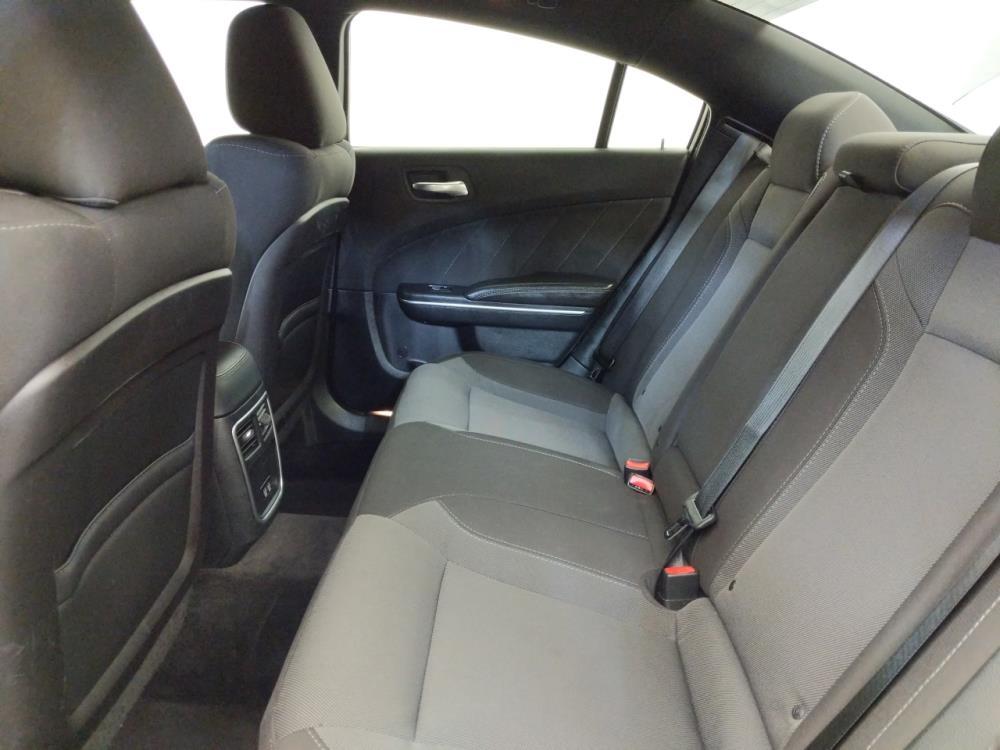 2018 Dodge Charger SXT Plus - 1310018851