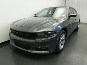2018 Dodge Charger SXT Plus - 1310018851