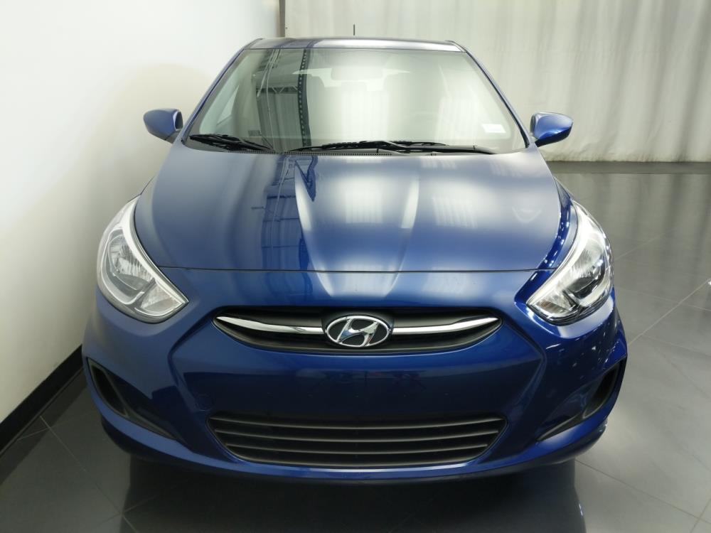 2016 Hyundai Accent SE - 1310018909