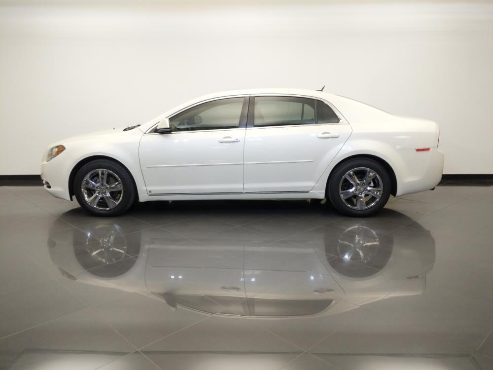 2010 Chevrolet Malibu LT - 1310018960