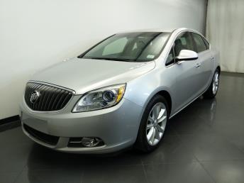 2012 Buick Verano  - 1310018974