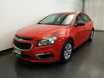 2016 Chevrolet Cruze Limited LS - 1310019102