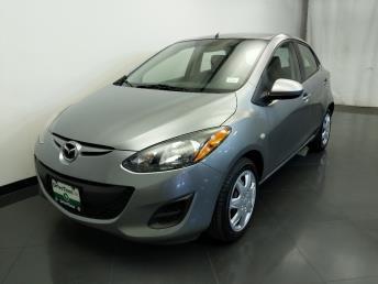 Used 2014 Mazda Mazda2