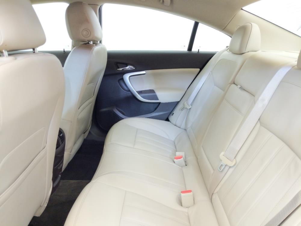 2017 Buick Regal Premium II - 1310019213