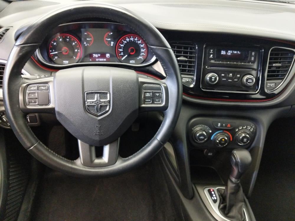 2016 Dodge Dart SXT - 1310019269