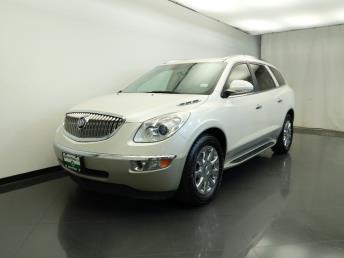 2011 Buick Enclave CXL - 1310019367