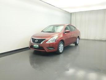 2016 Nissan Versa SV - 1310019385