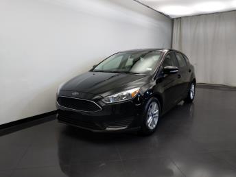 2016 Ford Focus SE - 1310019388