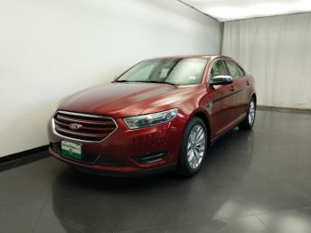 2015 Ford Taurus Limited - 1310019392