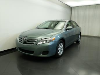2011 Toyota Camry LE - 1310019420