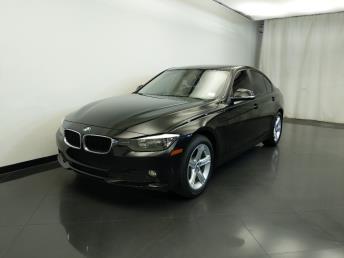 2015 BMW 320i  - 1310019503