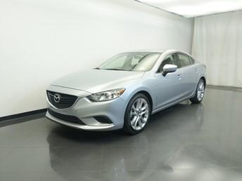 2017 Mazda Mazda6 Touring - 1310019508