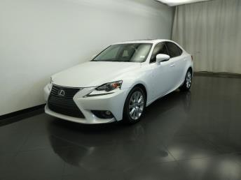 2015 Lexus IS 250  - 1310019561