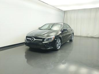 2014 Mercedes-Benz CLA250  - 1310019564