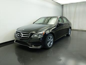 Used 2015 Mercedes-Benz E350