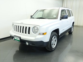 2016 Jeep Patriot Sport - 1310019647