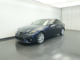 2015 Lexus IS 250  - 1310019652