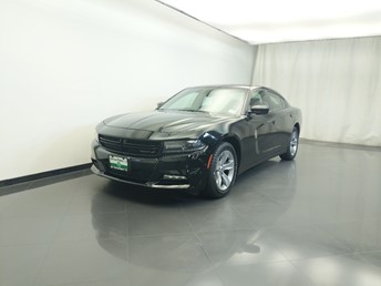 2018 Dodge Charger SXT Plus - 1310019665