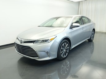 Used 2017 Toyota Avalon