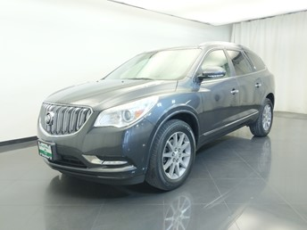 2014 Buick Enclave Leather - 1310019811